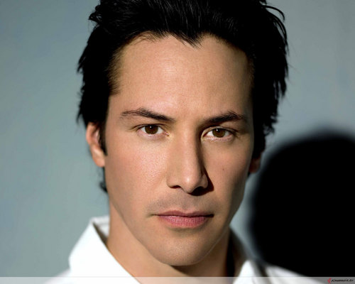 Keanu Reeves wallpaper containing a portrait entitled Keanu Reeves