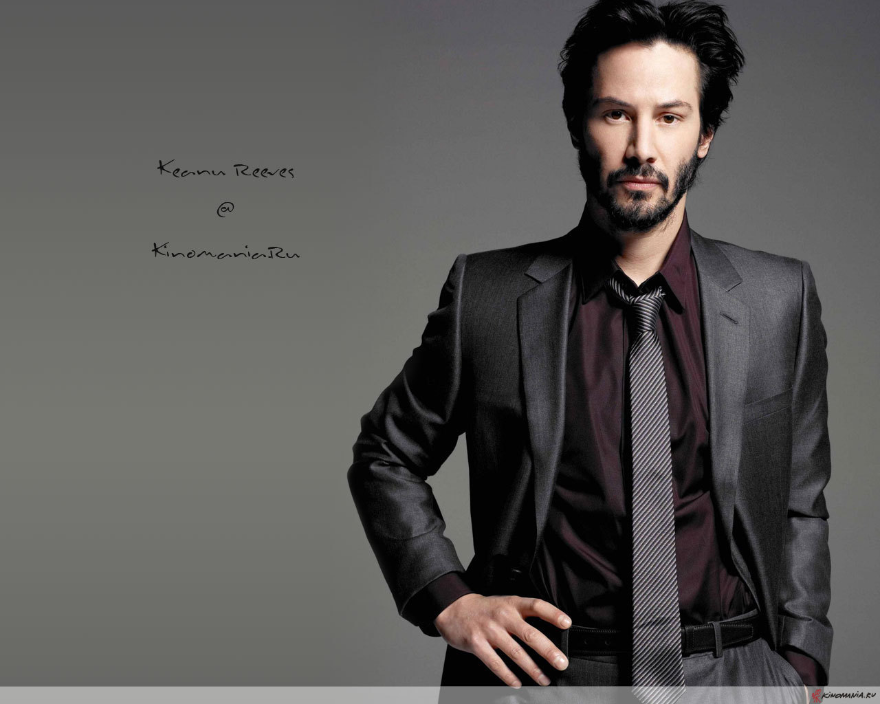 Keanu reeves ode to happiness