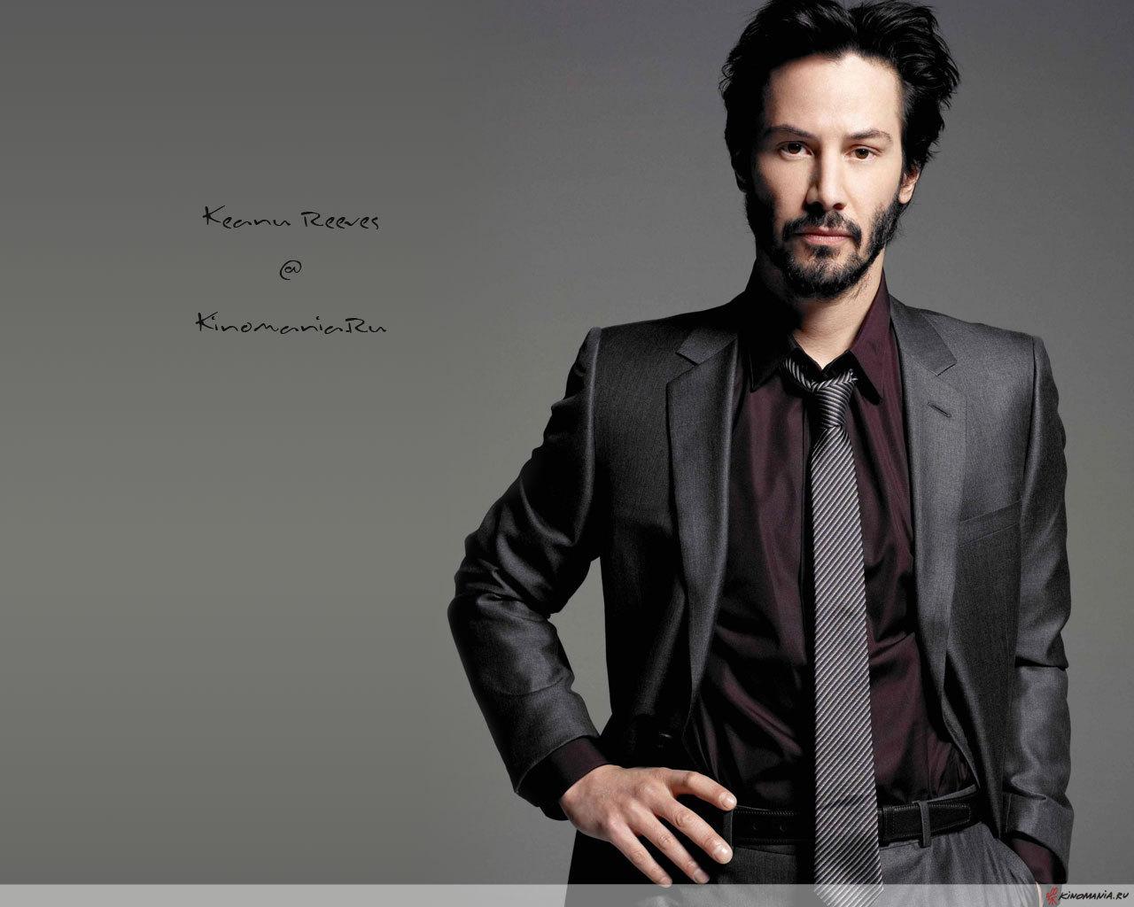 Keanu Reeves - Keanu R...