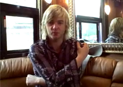 Keith Harkin--Blog Screenies