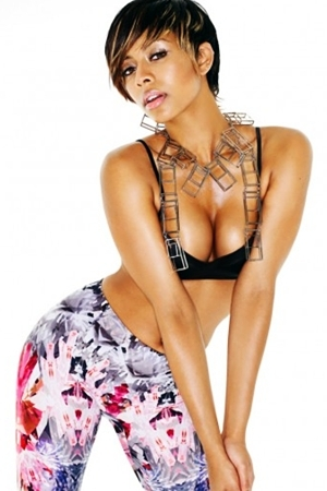 Keri Hilson wallpaper titled Keri H