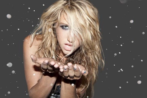 Ke$ha high res