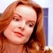 Kimberly Shaw - melrose-place-original-series icon