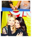 Lea and Dianna - quinn-and-rachel photo