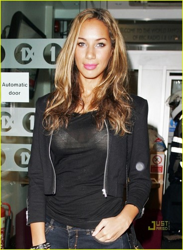 Leona - leona-lewis Photo