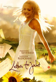 Letters To Juliet <3