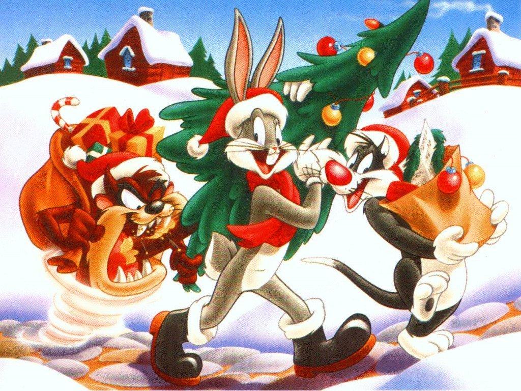 Looney Tunes - Xmas