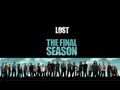 Lost Season 6 Poster with ROUSSEAU, NIKKI AND PAULO!!!!