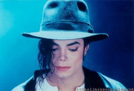 upendo MJ <3