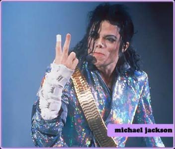 Love MJ <3