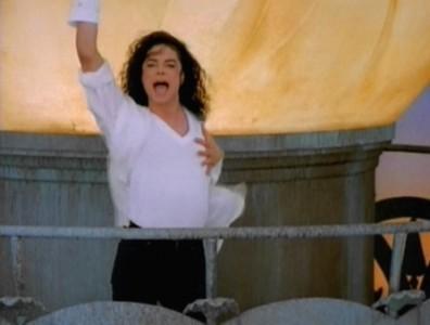爱情 MJ <3