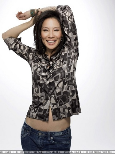 lucy liu wallpaper entitled Lucy