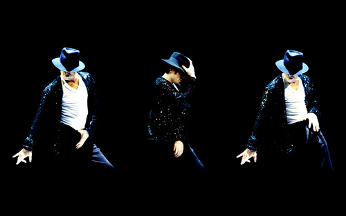 MIchael Billie Jean