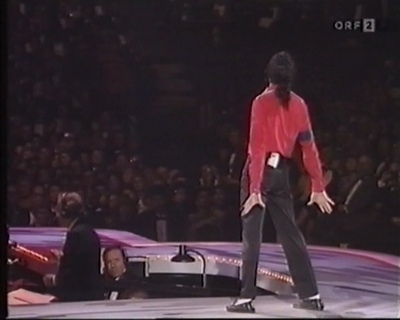 "MJ's ""backside"""