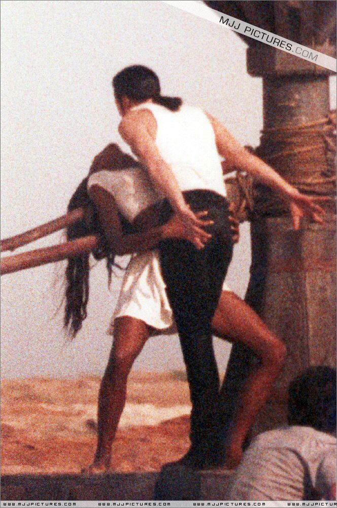 """MJ's """"backside"""" Michael Jackson Fan Art (9211810) Fanpop"""