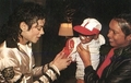 MORE MORE MORE, HOW DO YOU LIKE IT?? - michael-jackson photo