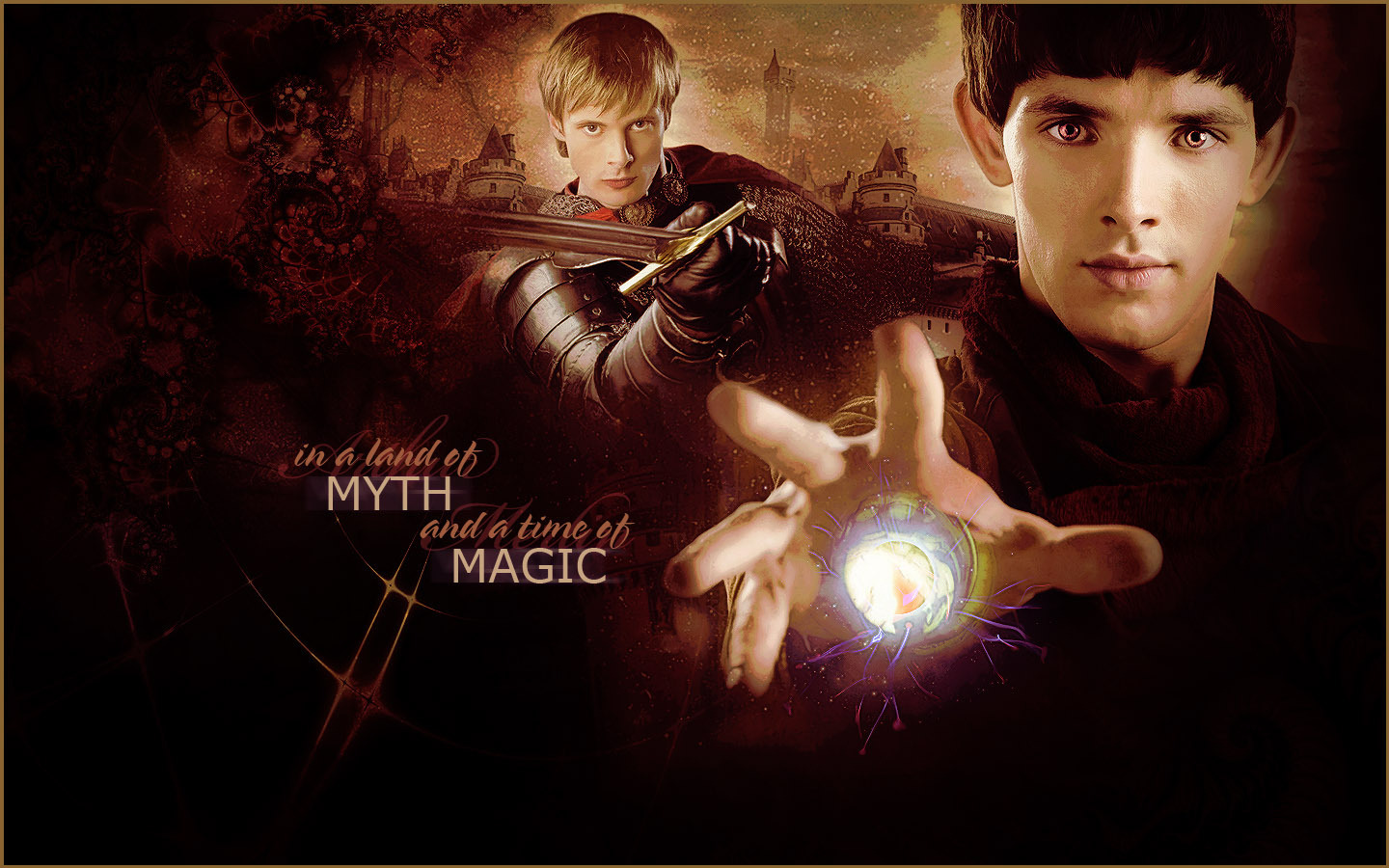 merlin magic
