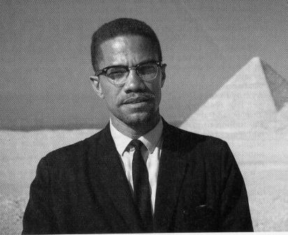 Malcolm X - Foto