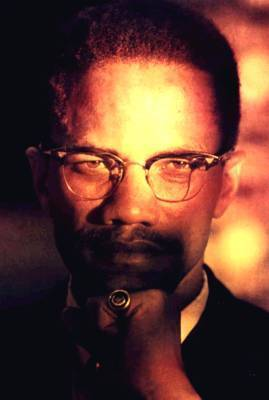 Malcolm X - ছবি