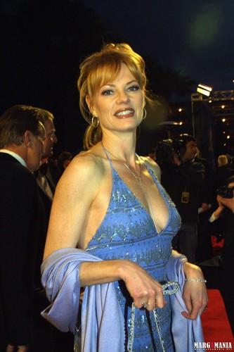 Marg @ 2001 ESPY Awards [February 12, 2001]