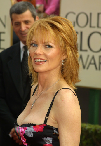 Marg @ 58th Annual Golden Globe Awards [January 21, 2001]