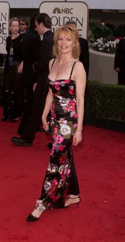 Marg @ 58th Annual Golden Globe Awards [January 21, 2001]