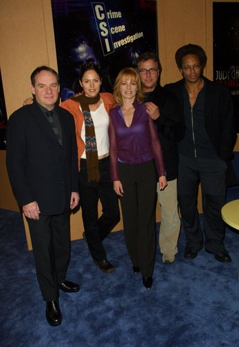 Marg @ NATPE 2001 [January 2001]