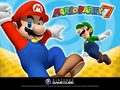 Mario Party 7 - mario-and-luigi wallpaper