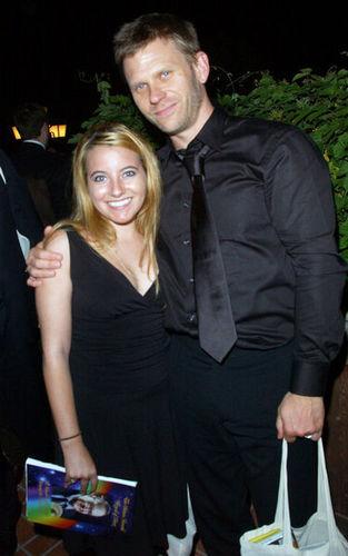 Mark Pellegrino Wife