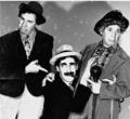 Marx Bros - marx-brothers photo