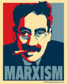 Marxism - marx-brothers fan art