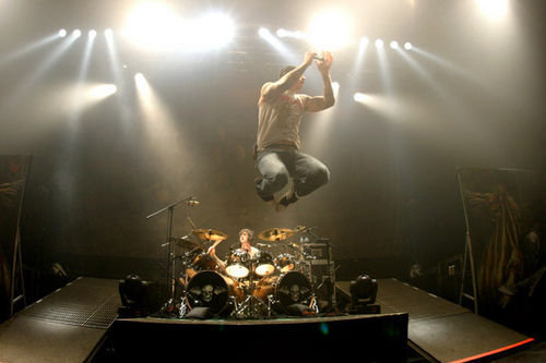 Matt! - avenged-sevenfold Photo