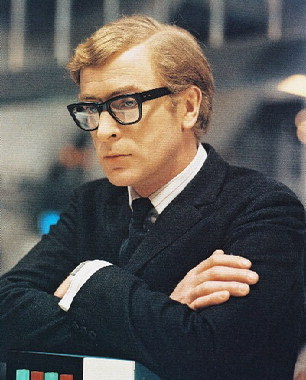 Michael Caine In The Ipcress File