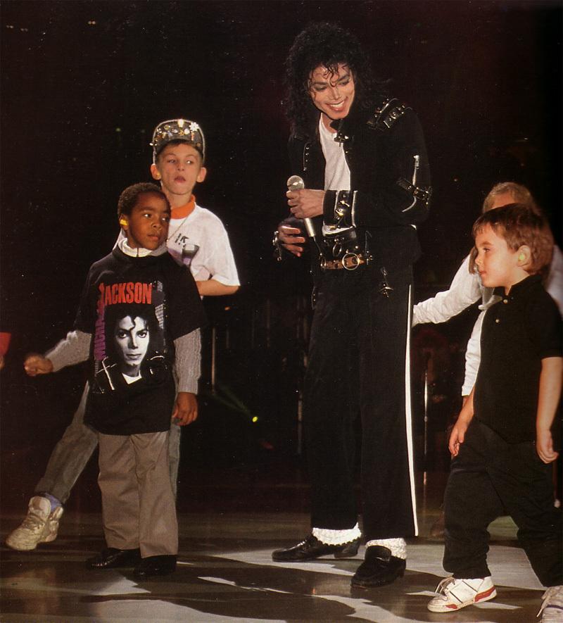 Michael : )