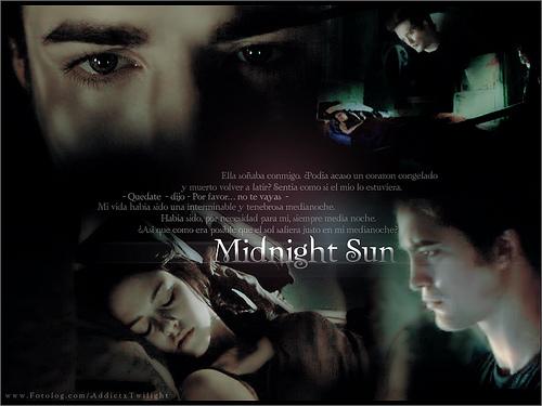 Vampire Saga Twilight: sırayla kitaplar 69