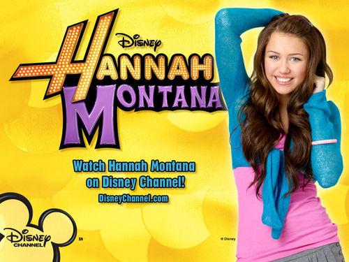Miley/Hannah