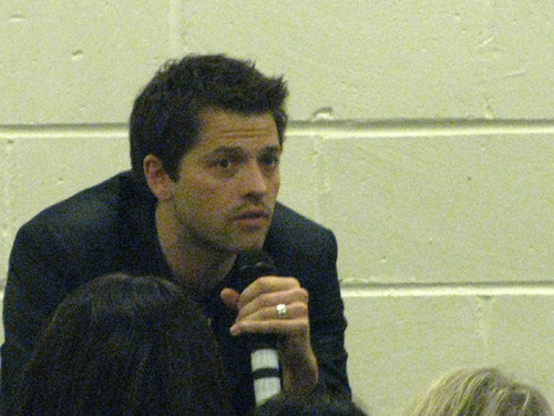 Misha at collectmania