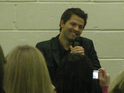 Misha at collectmania