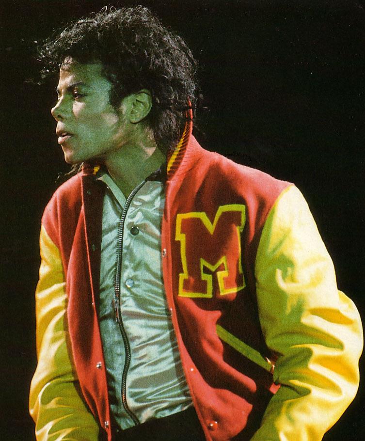 مزید MJ