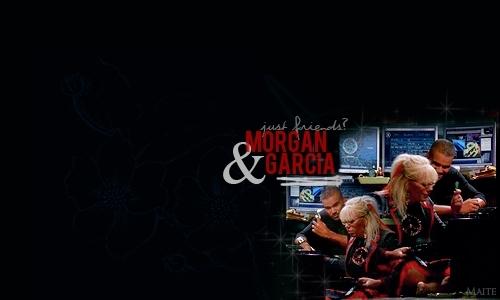 Morgan and Garcia