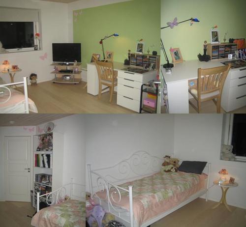 My new room!