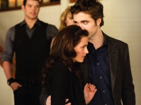 New Moon - team-twilight Photo