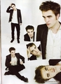 New Pictures of Rob in Japan (november 2009) - twilight-series photo