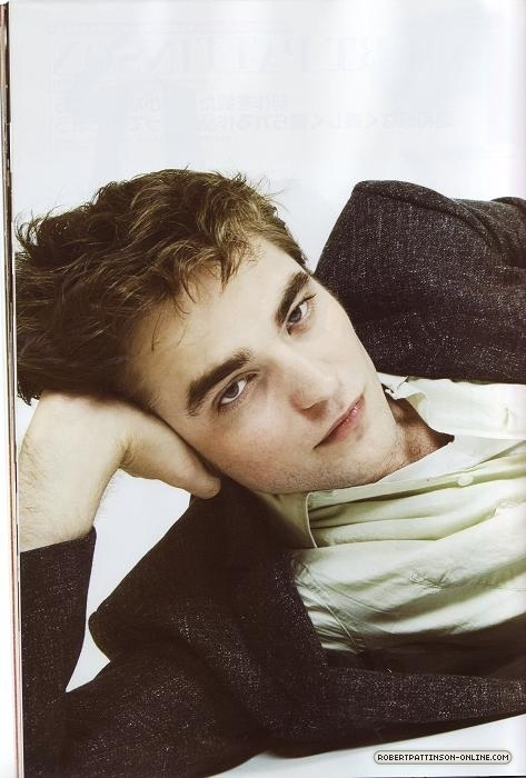 New Pictures of Rob in Jepun (november 2009)