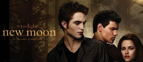 The Twilight Saga New Moon ~ Banners <3