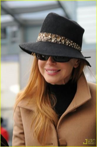 Nicole Kidman & Keith Urban: krisimasi in Australia!