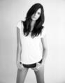 Odette Yustman | Arena Photoshoot