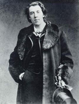 Oscar Wilde!