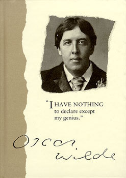 Oscar Wilde! - oscar-wilde Photo