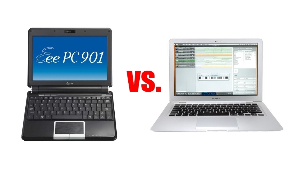 laptop vs pc essay But if you're going to get a pc laptop  but for writing papers and doing research — what the vast majority of college the macbook pro (or pc laptop).